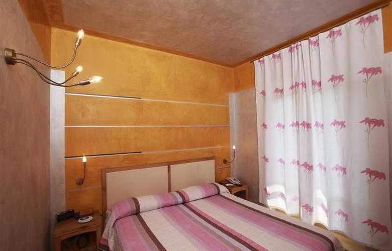 Best Western Firenze - Hotel - 36