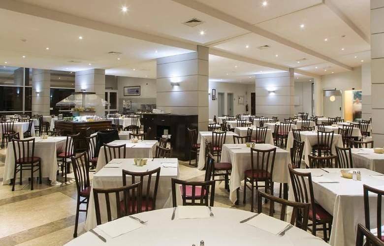 Tryp Lisboa Caparica Mar - Restaurant - 27