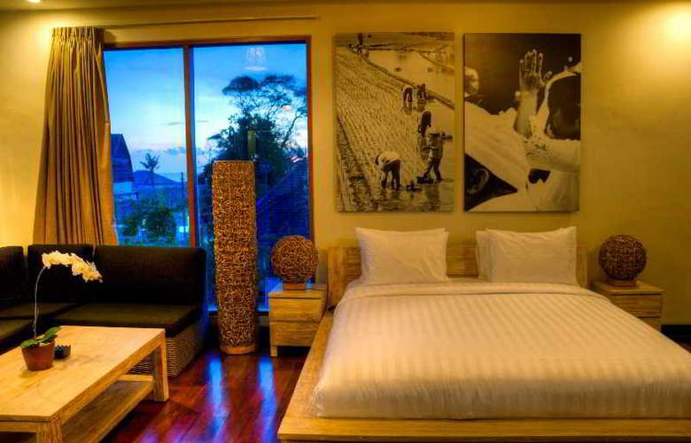 The Dipan Resort, Villas and Spa - Room - 10