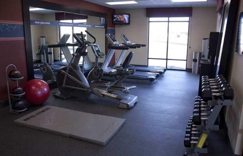 Hampton Inn Burlington - Sport - 5