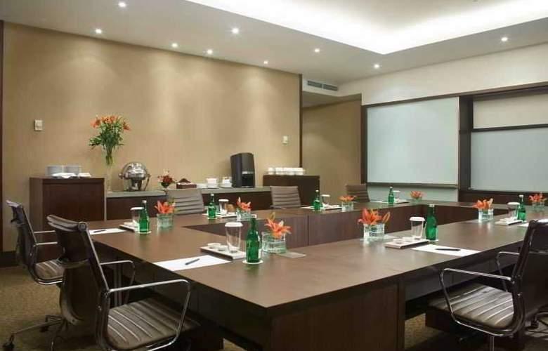 Gran Meliá Jakarta - Conference - 35