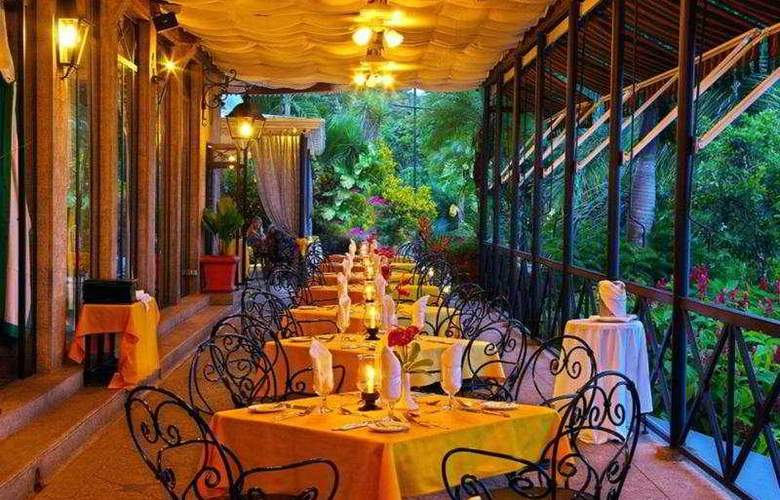 Villa Caletas - Restaurant - 8
