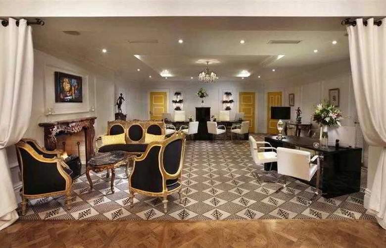 Sofitel Queenstown Hotel & Spa - Hotel - 79