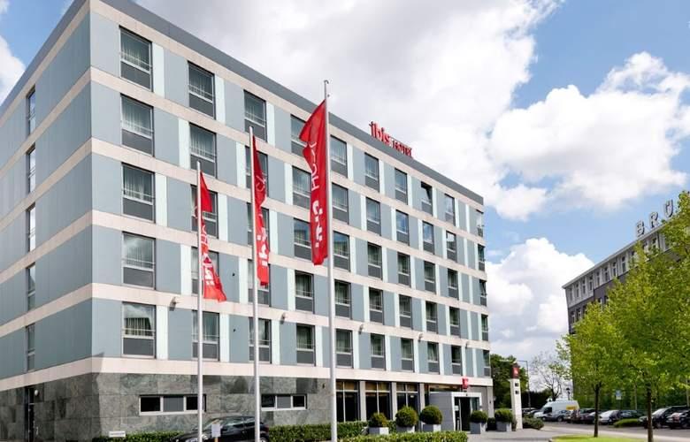 ibis Koeln Messe - Hotel - 0