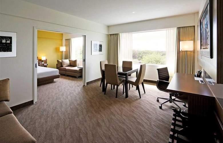Novotel Auckland Ellerslie - Room - 3