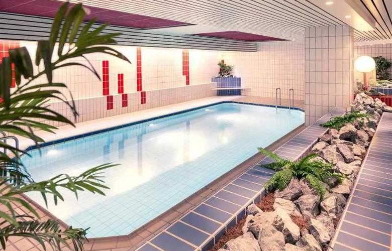Mercure Utrecht Nieuwegein - Hotel - 8