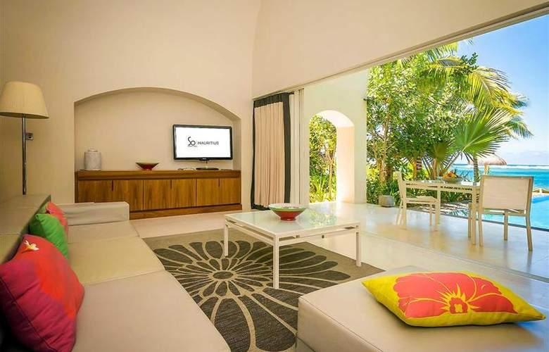 So Sofitel Mauritius - Room - 3
