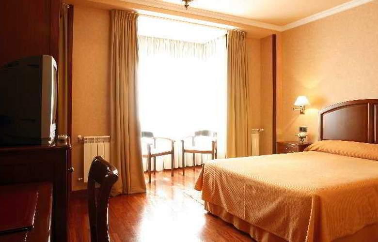 Alcomar - Room - 1