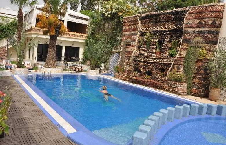 Atlantic Hotel Agadir - Pool - 6