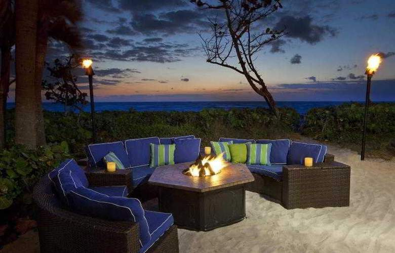 Jupiter Beach Resort & Spa - Beach - 35