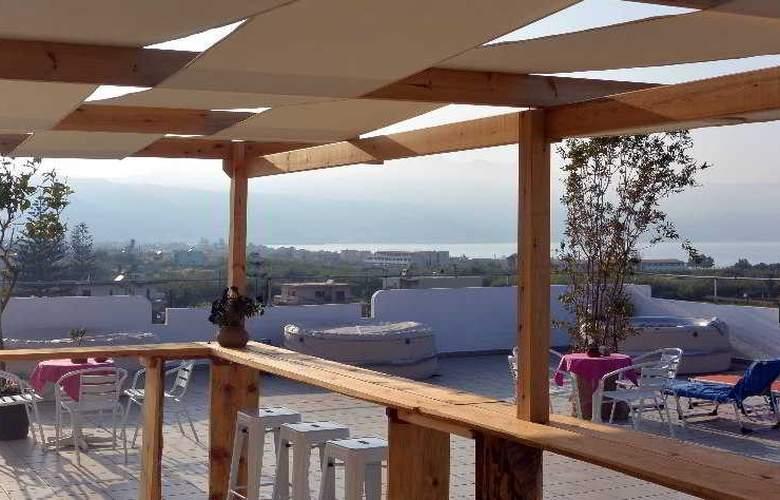 Louladakis Apartments - Terrace - 21