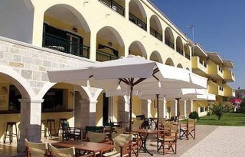 Clio Aparthotel - Bar - 4