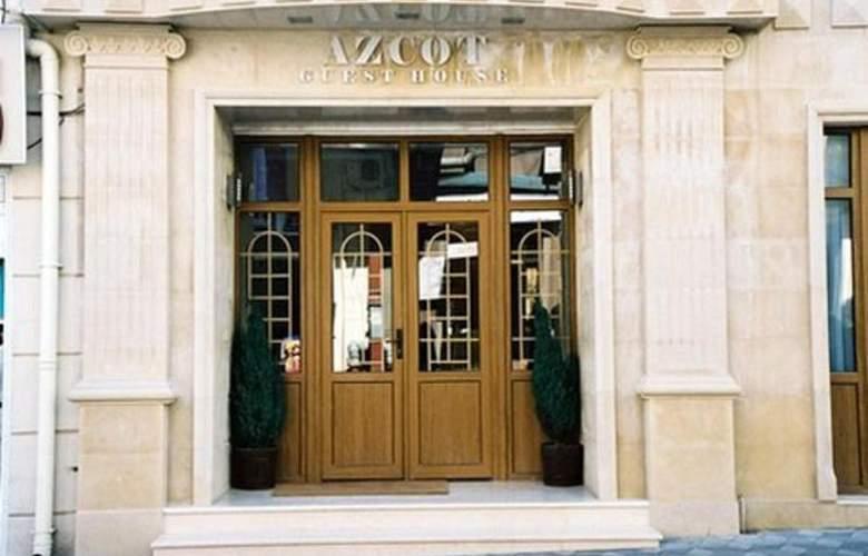 Azcot - Hotel - 0