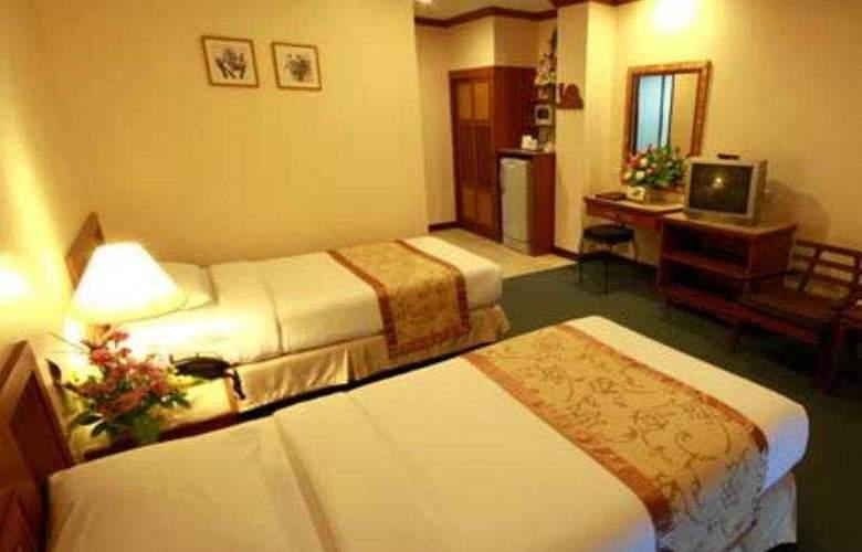 Areca Lodge Pattaya - Room - 7
