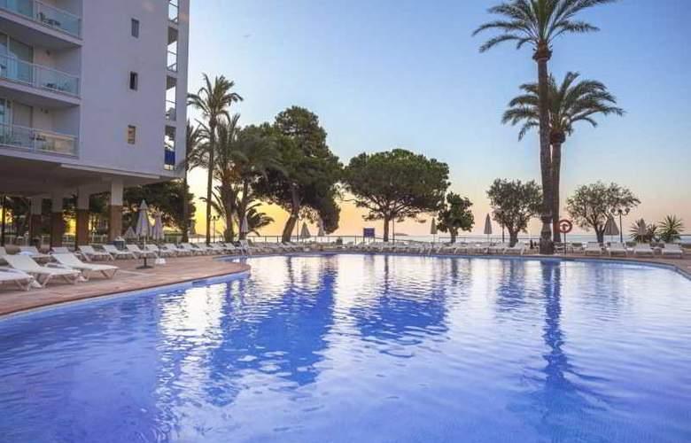 Sirenis Hotel Club Goleta & Spa - Hotel - 5