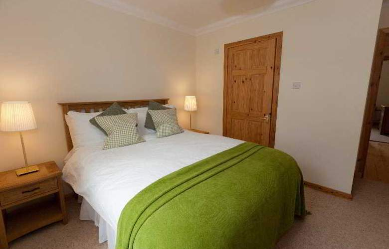Portavadie Loch Fyne Scotland - Room - 10