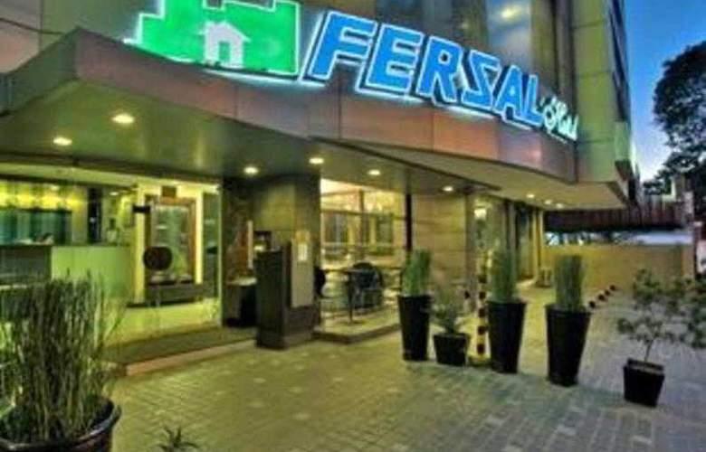 Fersal Hotel Bel-Air - Hotel - 2