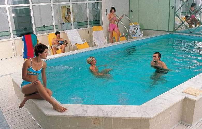 Minotel Jelovica - Pool - 10
