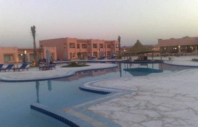 Paradise Marsa Alam - Pool - 5