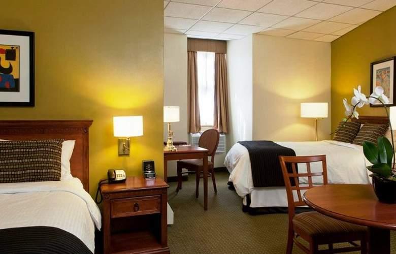 Broadway Plaza Hotel - Room - 4