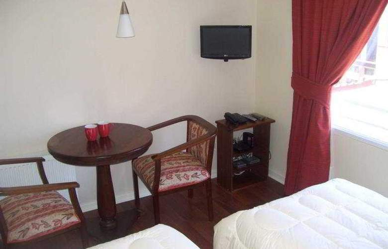 BMB Suites Apart Hotel - Room - 7