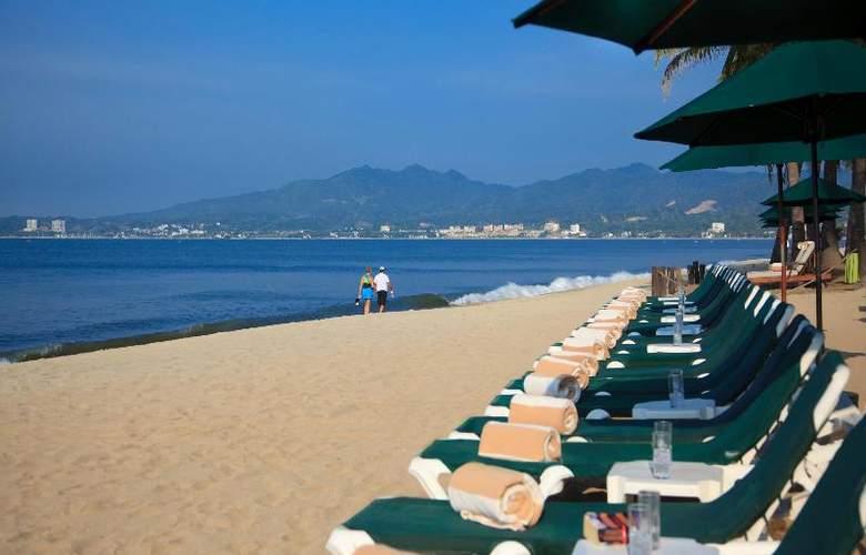 Villa del Palmar Flamingos Beach Resort & Spa - Beach - 28