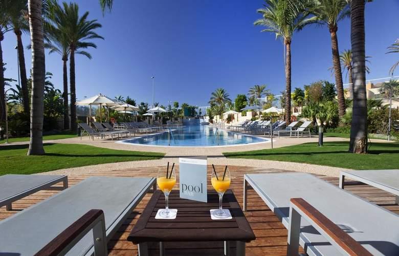 Exe Estepona Thalasso & Spa - AdultsOnly - Hotel - 0