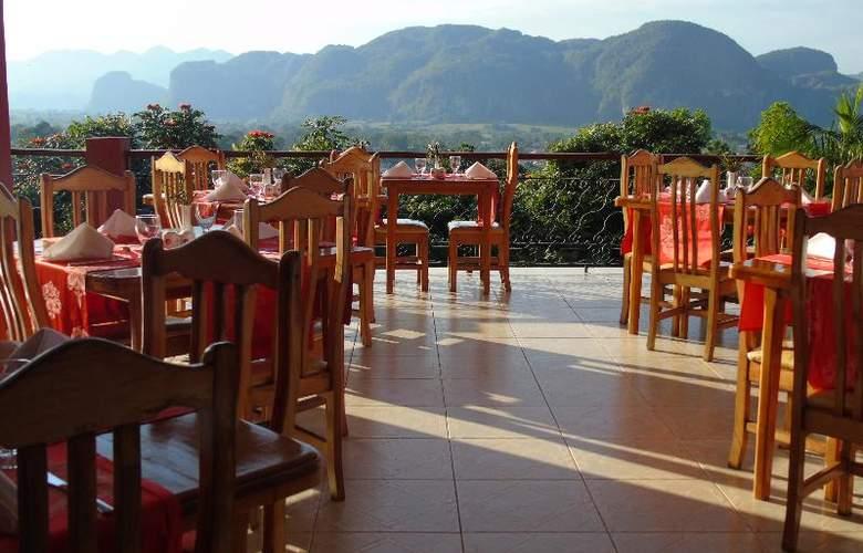 Horizontes La Ermita - Restaurant - 12