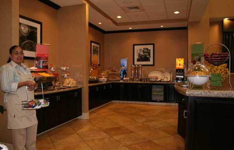 Hampton Inn and Suites Barstow - Hotel - 5