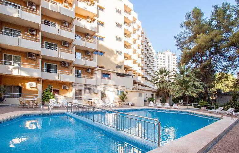 Blue Sea Calas Marina - Hotel - 0