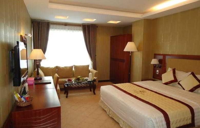 Golden Rose - Room - 4