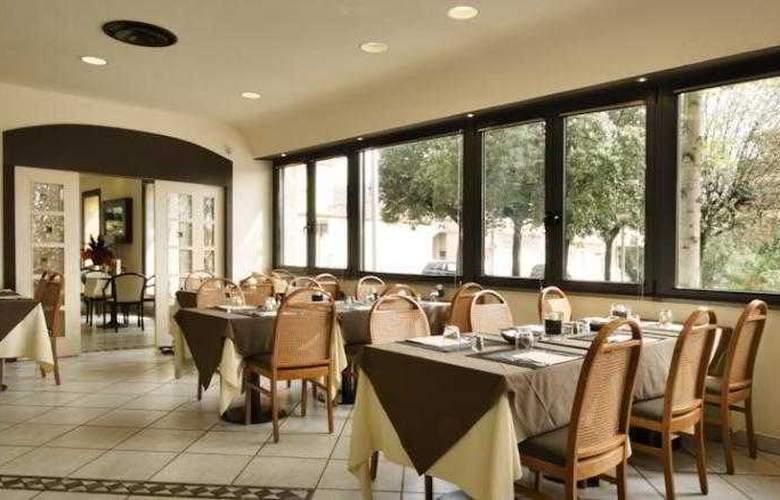 Montebello Hotel - Hotel - 2