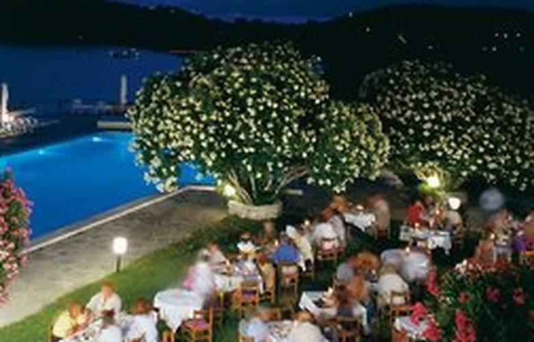 Skiathos Palace - Restaurant - 4