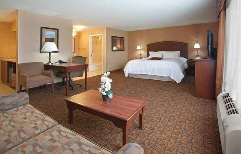 Hampton Inn Moab - Hotel - 3