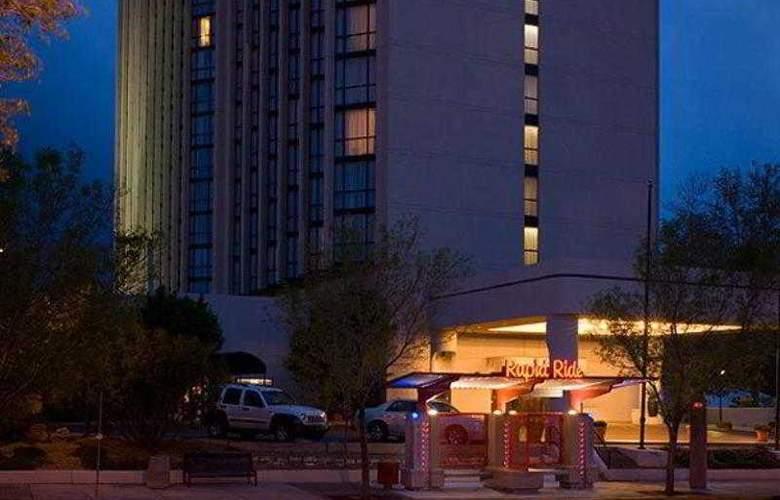 Albuquerque Marriott - Hotel - 4