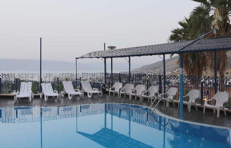 Prima Galil - Pool - 31