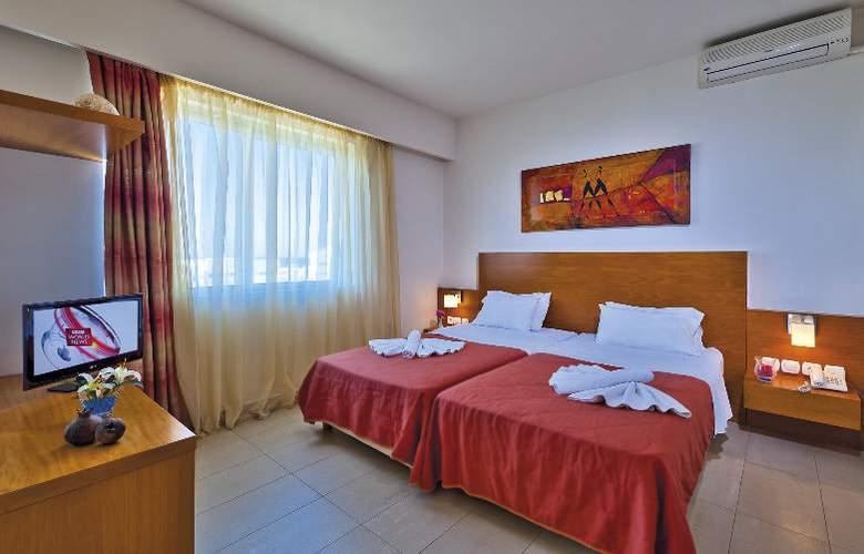 Bella Pais Hotel - Room - 9