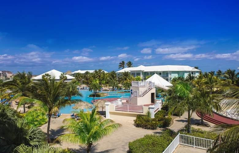 Fiesta Americana Punta Varadero - Hotel - 0