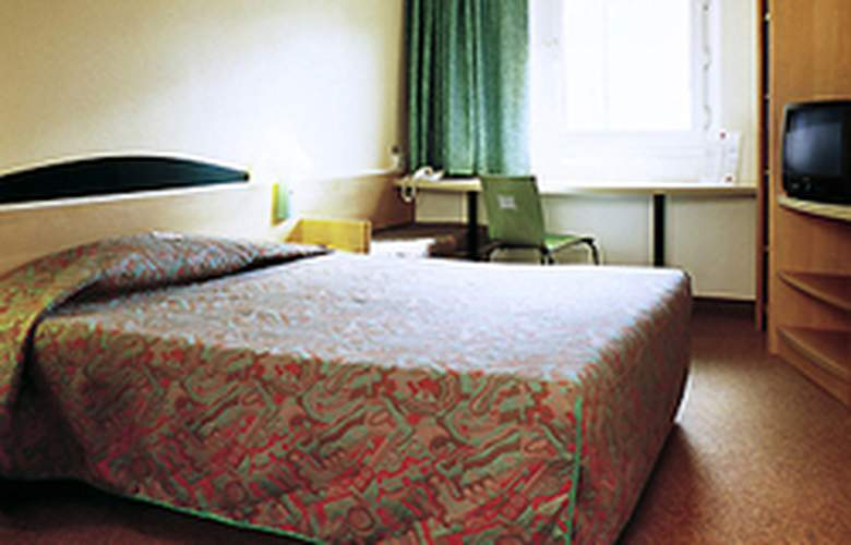 Ibis Valencia Alfafar - Hotel - 0