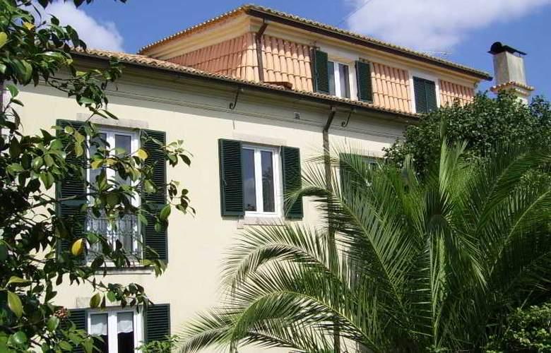 Quinta Do Albergue Do Bonjardim - Hotel - 7