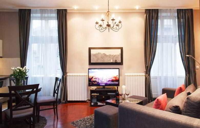 Romantic CENTRAL Apartment @ TERAZIJE SQUARE! - Hotel - 32
