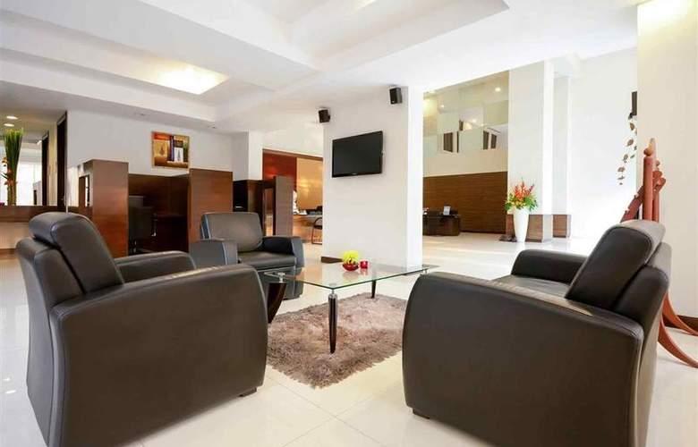 Grand Mercure Bangkok Asoke Residence - Hotel - 28