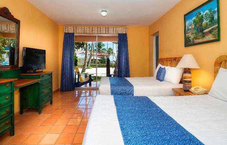 Don Juan Beach Resort All Inclusive - Room - 1