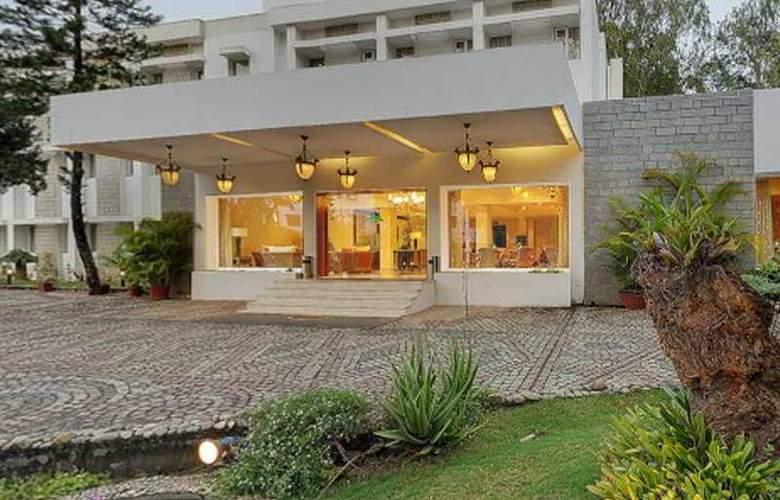 The Ashok Hassan - Hotel - 0