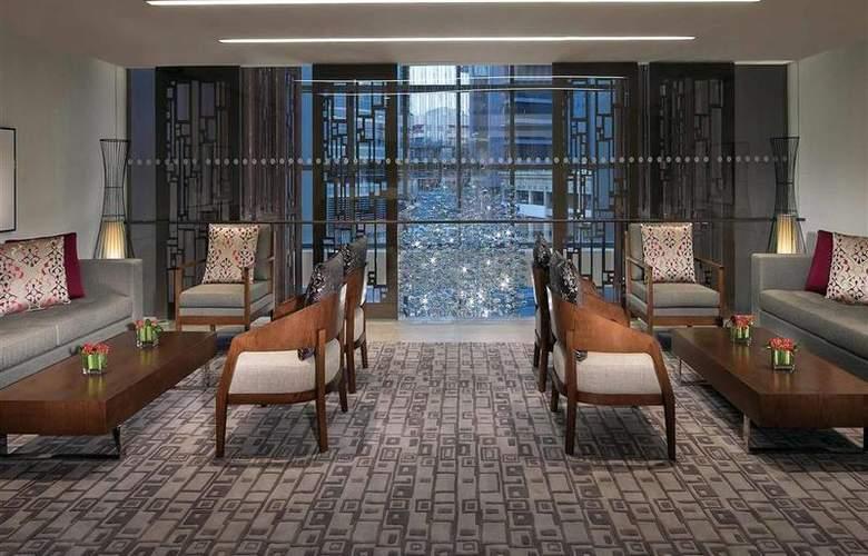 Pullman Dubai Deira City Centre Residence - Hotel - 2