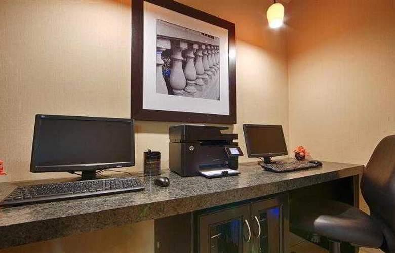 Best Western Columbus - Hotel - 61