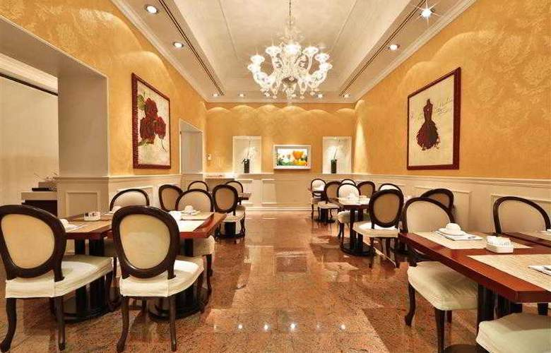 Best Western Hotel Felice Casati - Hotel - 28
