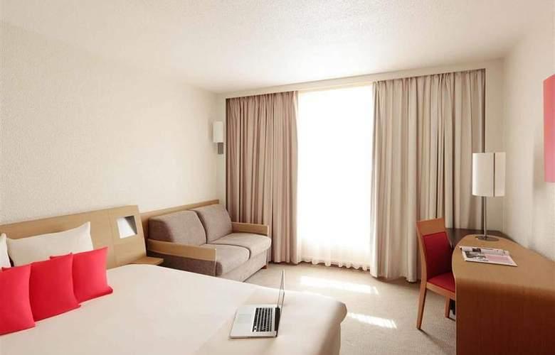 Novotel Saint Avold - Room - 35
