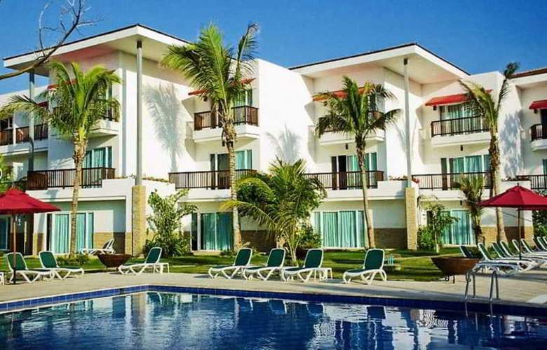 Decameron Baru Beach Resort - Hotel - 0