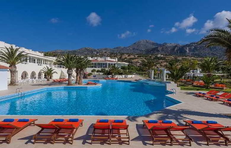 Almyra Hotel And Village - Pool - 0